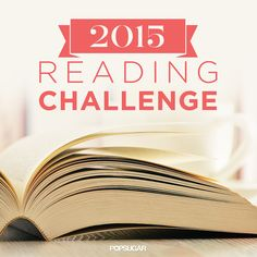 Take Our Ultimate Reading Challenge!: Book-lovers, start your reading engines.