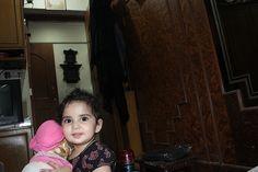 Nerjis Asif Shakir Shot by Zinnia Fatima 14 month old