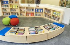 School Libraries | FG Library