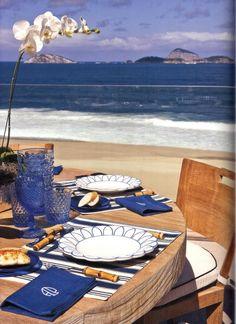 Una tavola al mare #artedelricevere #matildetiramisu #concorso