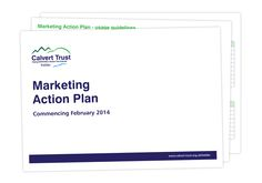 Calvert Trust News 2014. #brandstrategy #marketing #marketingstrategy #strategybrandimplementation #perro www.perro.co.uk