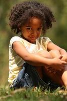 Ejercicios de autoestima para niños