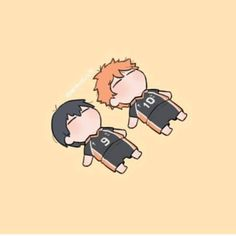 """Haikyuu How Fit Is Your Kid I read an article the other day entitled """"How Fit is Your Kid? Manga Haikyuu, Haikyuu Funny, Haikyuu Fanart, Manga Anime, Anime Naruto, Chibi Wallpaper, Haikyuu Wallpaper, Cute Anime Wallpaper, Cute Anime Chibi"""