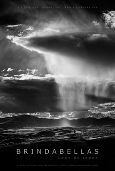 'brindabellas' is the debut infrared film from silver dory productions. It features the sky and landscapes of the Canberra region of Australia - in particular the Brindabella Ranges - captured in monochromatic (near) infrared