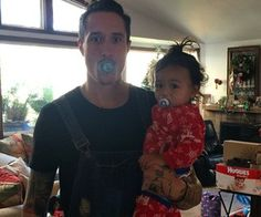 Funny and Luca, how adorable haha