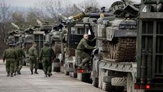 Russia pulls out troops Leaving Ukraine Border @India News