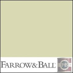Farrow & Ball - Green Ground no.206