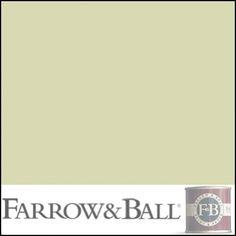 Farrow & Ball - Green Ground no.206