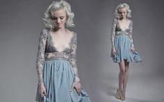 Paolo Sebastian Spring-Summer 2013 | fashion designer