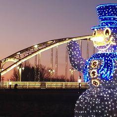 Hello #christmasishere #instago #happy #sunset #nightsky #nofilter #family #fun #eszterslife