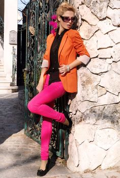 25 Ways To Wear Pink In Your Spring Fashion Combination
