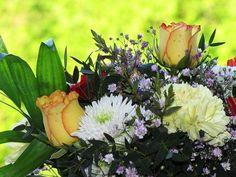 Ja, ist denn heut' schon Muttertag? Zumindest in England, dort wird er Mothering's Day genannt. Mehr in unserem Blog!