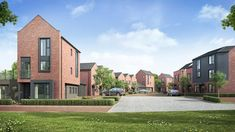Cottam Meadow, Preston #residentiallandscapearchitecture