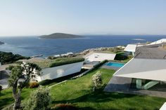 Hebil 157 Houses by Aytaç Architects (2)