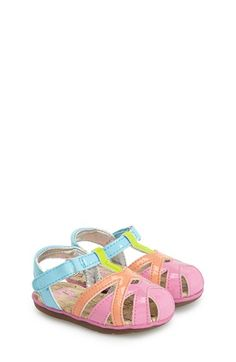 Stride Rite 'Lil Nandini' Sandal (Baby) available at #Nordstrom