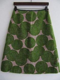 Vintage Skirt, Vintage Dresses, Ball Skirt, Retro Mode, Fall Accessories, Boho Hippie, Mode Inspiration, Japanese Fashion, Casual Fall