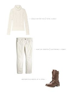 Fall capsule wardrobe steals via besotted blog