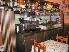 Cafe Bar for sale in Fuengirola Centro - Costa del Sol - Business For Sale Spain