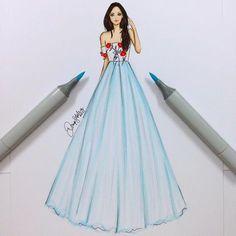 63 Likes, 8 Comments – Priyal Prakash House Of Design ( - moda Dress Design Drawing, Dress Design Sketches, Dress Drawing, Fashion Design Drawings, Fashion Sketches, Dress Designs, Dress Illustration, Fashion Illustration Dresses, Fashion Illustrations