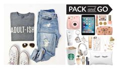 """""""#11"""" by theimpossiblegirl91 ❤ liked on Polyvore featuring Fujifilm, Boots No7, Pusheen, Beats by Dr. Dre, Anastasia Beverly Hills, Chanel, Clarins, Zoella Beauty, Floss Gloss and Prada"""