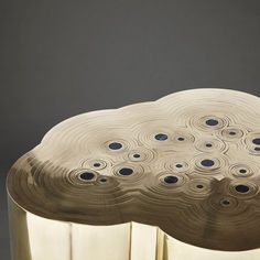 Table basse Rosanna   Erwan Boulloud   Designer • Sculpteur