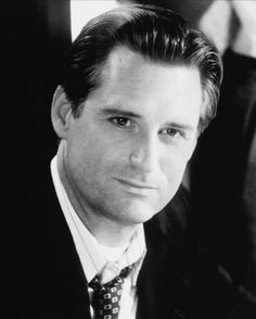 The pretty blond ones are my favorite. I know: it's so tediously obvious. And so: Bill Pullman. Famous Men, Famous Faces, Famous People, Larry Wilcox, Most Beautiful Man, Beautiful People, Gorgeous Guys, Bill Pullman, Shu Qi