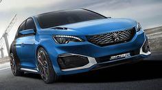2015 Shanghai Motor Show preview