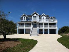 Pet Friendly, 9 Bd. Home with Ocean Views,... - VRBO