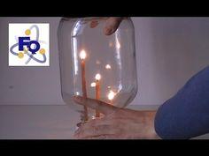 Tres velas y un misterio