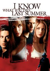 I Know What You Did Last Summer Le film I Know What You Did Last Summer est disponible en français sur Netflix France  ...