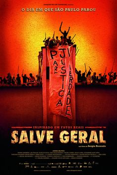 SALVE GERAL