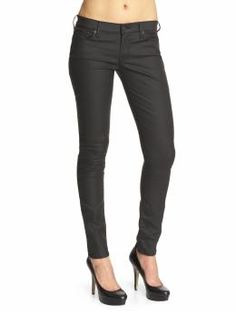 Sky Trooper 7 For All Mankind Skinny Jean