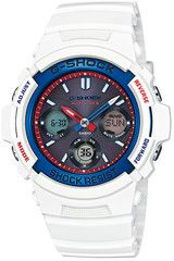 Mens G-Shock White Tricolor Series http://www.watchcentre.com.au/collections/newreleases?utm_content=buffer42cd8&utm_medium=social&utm_source=pinterest.com&utm_campaign=buffer #GShock #GiftIdeas #FreeShipping #Australia #Watches #Watch #MensFashion