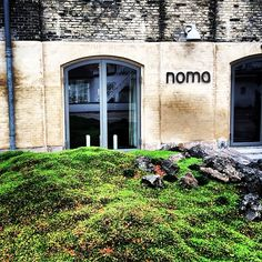 Noma i København, Region Hovedstaden Noma Restaurant, Top 10 Restaurants, Denmark Travel, Copenhagen Denmark, Places To Eat, To Go, Around The Worlds, Mansions, House Styles