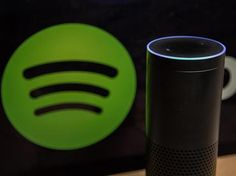 Alexa tip: Wake up to any song on Spotify