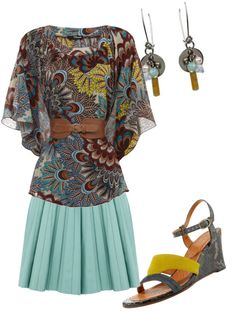 """""""Outfit #40"""" by pinkkiwi72 on Polyvore"""