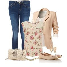 """""""Simple and perfect"""" by sweet-beuty123 on Polyvore"""