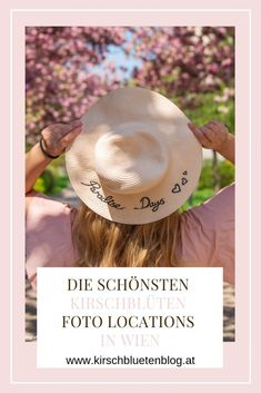 Die schönsten Kirschblüten Foto Locations in Wien! Cowboy Hats, Photography, Good Photos, Great Pictures, Amazing Eyes, Good Times, Stressed Out, Cherries, Nice Asses
