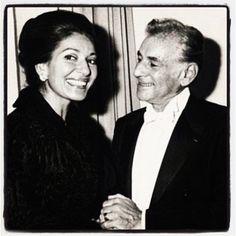 Maria Callas, Dragon Tree, Leonard Bernstein, Classical Music, Grande, Opera, Fictional Characters, Musica, Pictures