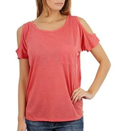 Rip Curl Womens Starlight Tee at SurfOutlet.com <3 <3 <3