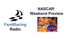 Guest include, ARCA Racing Series driver, Myatt Snider at Cunningham Motorsports talks about racing at Pocono Raceway this weekend. Join host Sharon Burton and co-host Kyle Magda on NASCAR Weekend … Kyle Busch Motorsports, Phoenix International Raceway, Talladega Superspeedway, Monster Energy Nascar, Sound Off, Camping World, Nascar Racing, Hot Topic, Sports News
