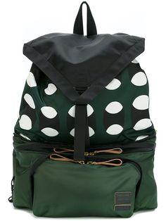 7f6a9f10bd MARNI Marni X Porter Belt Bag Rucksack.  marni  bags  belt bags