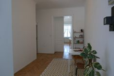 Come on in... Raum für Neues is welcoming you. Center for Bodywork and Body-based Awareness Coaching, Vienna, AUT My Workspace, Coaching, Furniture, Home Decor, Training, Decoration Home, Room Decor, Home Furnishings, Home Interior Design