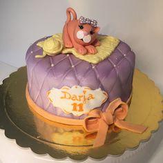 Cake, Torte, cat, Katze, Geburtstag, birthday, pillow, blanket, Kissen, Decke