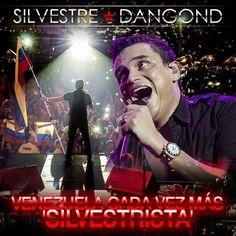@SilvestreFDC , Venezuela cada vez más 'SILVESTRISTA' - http://wp.me/p2sUeV-41y  - #Noticias #Vallenato !