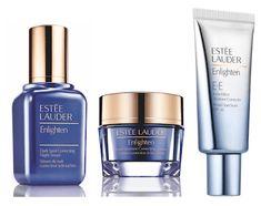 Estee Lauder Enlighten Skincare