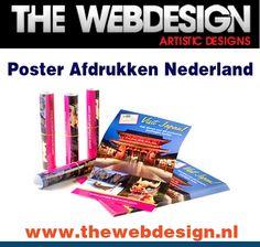 Afgedrukt op maat gemaakte & reclameposters met een betaalbare prijs. Print Poster, Web Design, Printing, Japan, Artist, Writing Paper, Design Web, Japanese Dishes, Website Designs
