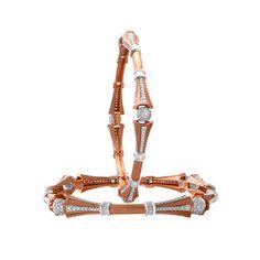 Wedding Earrings Studs, Gold Diamond Earrings, Diamond Bracelets, Gold Bangles, Diamond Jewelry, Bangle Bracelets, Unusual Jewelry, Fine Jewelry, Best Diamond