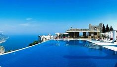 Belmond Hotel Caruso, Ravello, Italy