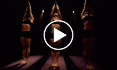 This Haunting Synchronized Yoga Video Will Give You Chills http://www.doyouyoga.com/synchronized-yoga-video-will-give-you-chills-82118/ @doyouyoga
